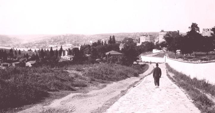 Istanbul-outskirts